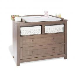 Pinolino Commode Large Jelka Taupe