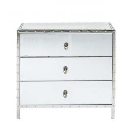 Karedesign Commode Rivet Kare Design