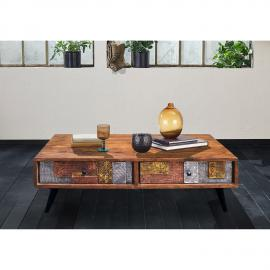 Table basse Orient