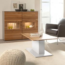 Table basse Solano