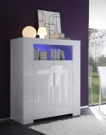 Cabinet EOS - design commodes
