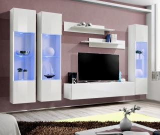 Idea d11 - meuble tv