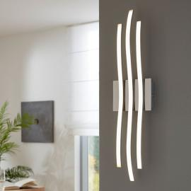Applique murale LED Roncade