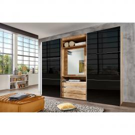 Armoire portes coulissantes Magic Glas