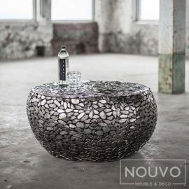 Nouvomeuble Table basse design Tessie