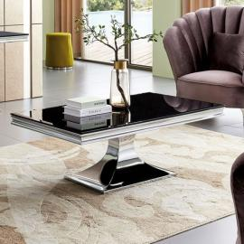Meubler Design Table basse Virginie