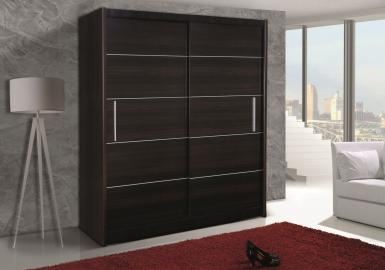 Telford IV - armoire penderie