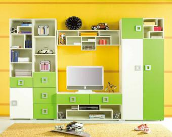 Melisa E - childrens bedroom furniture