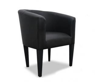 ROXY PLUS - modern armchair