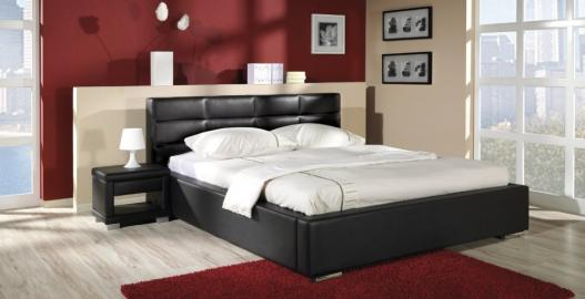 NIKE R - king size bed