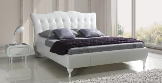 PRINCESSA - comfortable bed without mattress