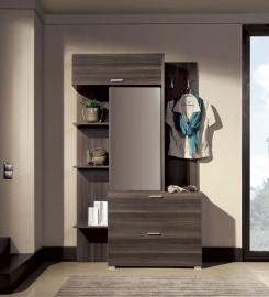 MEZO I - ash hall wardrobe