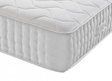 Contour 2000 Memory Pocket Mattress -