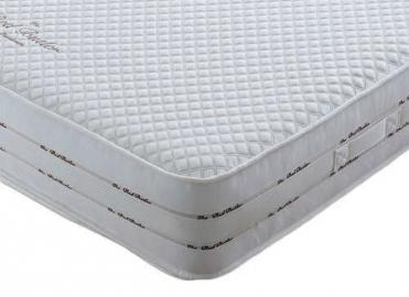 "Bed Butler Inspire Memory Mattress - Super King (6' x 6'6"")"