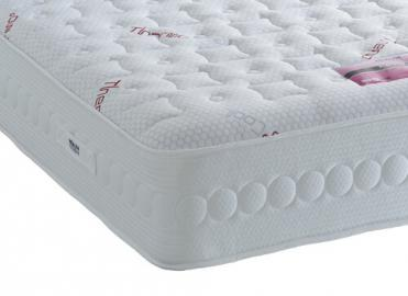 Platinum Latex 1000 Pocket Mattress -