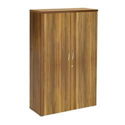 Intonation Tall Cupboard - Dark Walnut - TR1640CPDW