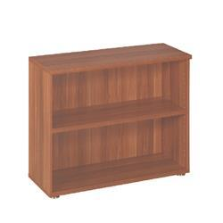 Ballad 800mm Cherry Bookcase - TE8040DWBOXA