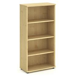 Impulse 1600 Bookcase Maple - I000231