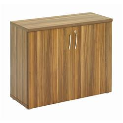 Intonation Low Cupboard - Dark Walnut - TR8040CPDW