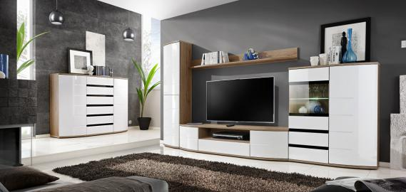 Timore 4 - entertainment sets furniture