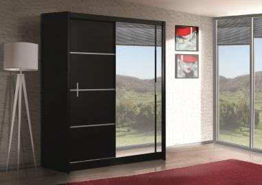 Vezon 150 - sliding door armoire