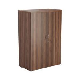 Jemini Grey Oak 1200mm 1 Shelf Cupboard Dimensions W800 x D450 x