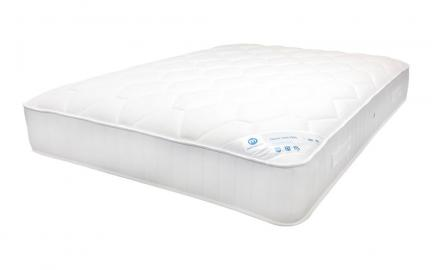 Classic Gold 1000 Pocket Mattress, Single