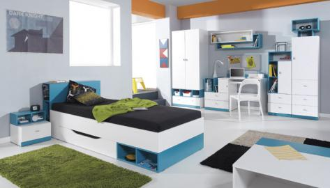 Mobi C - kids bedroom set