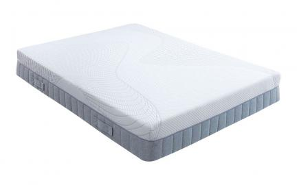 Memory Zone Pocket 1000 Mattress, Superking