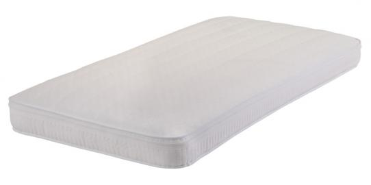 Nighty Night Pocketed Cot Mattress, Cot Bed Mattress