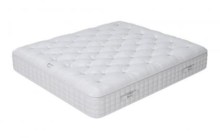 Novo Natural 2000 Pocket Ortho Mattress, Single