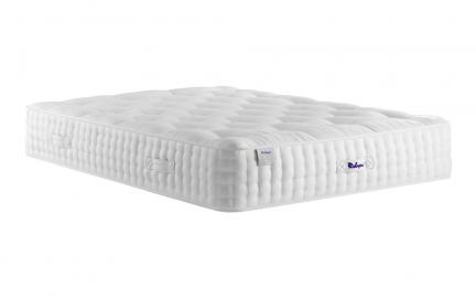Relyon Luxury Alpaca 2550 Pocket Mattress, Single