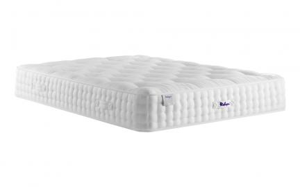 Relyon Luxury Pashmina 2350 Pocket Mattress, Single