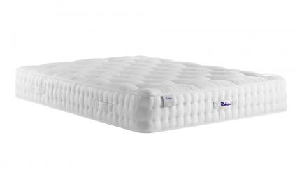 Relyon Luxury Wool 2150 Pocket Mattress, Single
