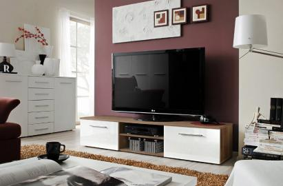 Soto 6 - walnut tv cabinets for sale
