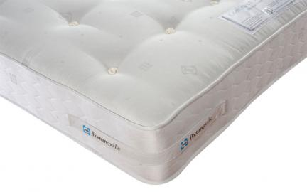 Sealy Keswick Firm Contract Mattress, Superking