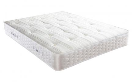Sealy Posturepedic Pearl Ortho Mattress, King Size
