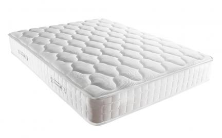 Sealy Posturepedic Pure Calm Latex 1400 Pocket Mattress, King Size