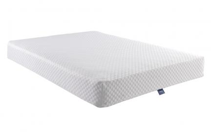 Silentnight Memory 7 Zone Mattress, Superking