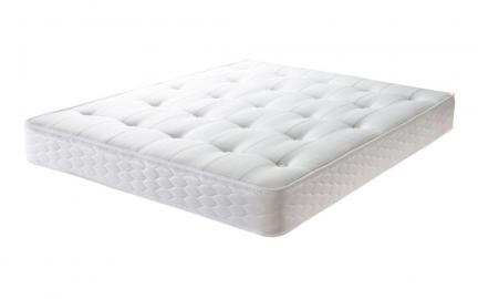 Simply Sealy 1000 Pocket Ortho Mattress, Single
