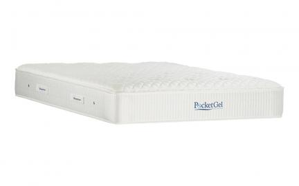 Sleepeezee Balance 1200 PocketGel Mattress, Single