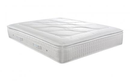 Sleepeezee Cooler Supreme 1800 Pocket Pillow Top Mattress, Single