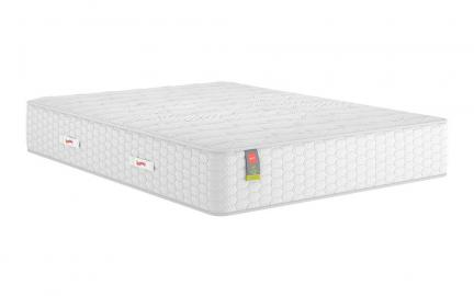 Slumberland Latex Memory Plus 2000 Pocket Mattress, Single