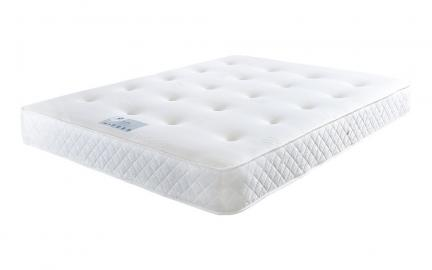 Viscoflex Memory Mattress, Double