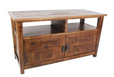 Revive - Reclaimed TV Stand - Natural