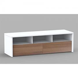 Tranquil 60 Inch 2 Drawer TV Stand FMP25238