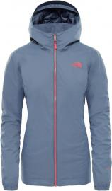 The North Face kurtka damska Women'S Quest Insulated Jacket Grisaille Grey S