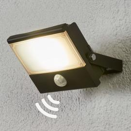 Auron - functionele LED-buitenspot met sensor