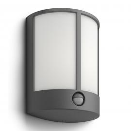 Stock - LED outdoor wandlamp met sensor