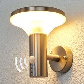 Buitenlamp Met Sensor Karwei.Massive Buitenlamp Met Sensor Handleiding Pieterdijksman